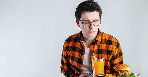 Compulsão Alimentar - Microfisioterapia