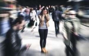 Ansiedade e Pânico
